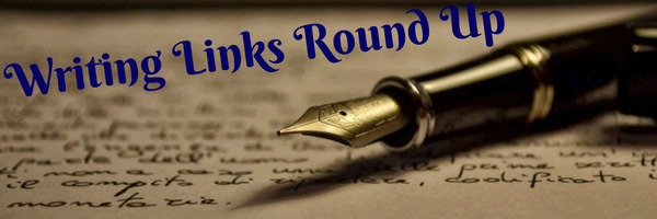Writing Links Round Up